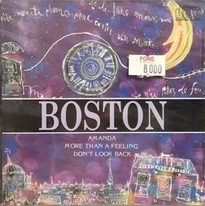 Boston / Best (미개봉)