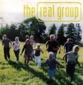 [VCD] Real Group / Special Vcd (미개봉/홍보용)