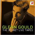 [중고] Glenn Gould / The Secret Live Tapes (s70608c)