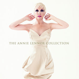 [중고] Annie Lennox / The Annie Lennox Collection (홍보용)