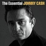 [중고] Johnny Cash / The Essential Johnny Cash (2CD/홍보용)