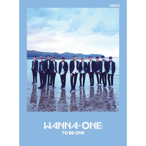 [중고] 워너원 (WANNA ONE) / 1x1=1(TO BE ONE) [Sky Ver.] (Mini 1st Album)