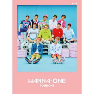 [중고] 워너원 (WANNA ONE) / 1x1=1(TO BE ONE) [Pink Ver.] (Mini 1st Album)