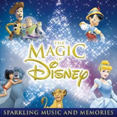 [중고] V.A. / The Magic Of Disney (2CD)