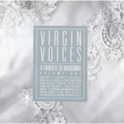 [중고] V.A. / Virgin Voices: A Tribute To Madonna (수입)