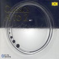 [중고] V.A. / Classics A To Z Vol.1 (2CD/dg5520)