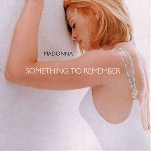 [중고] Madonna / Something To Remember (수입)