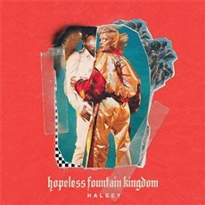 [중고] Halsey / Hopeless Fountain Kingdom