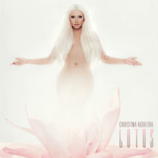 [중고] Christina Aguilera / Lotus (Deluxe Edition)
