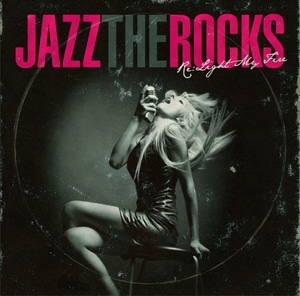 [중고] V.A. / Jazz The Rocks - Re: Light My Fire
