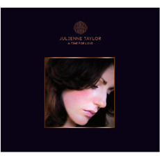 [중고] Julienne Taylor / A Time For Love (Remastered/Digipack)