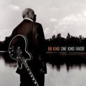 [중고] B.B. King / One Kind Favor