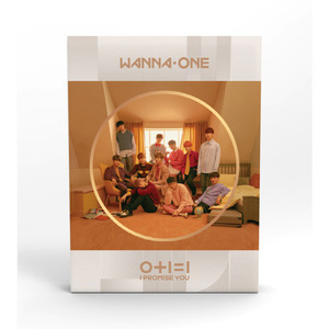 워너원 (WANNA ONE) / 0+1=1 (I PROMISE YOU) (Day 버전/미개봉)