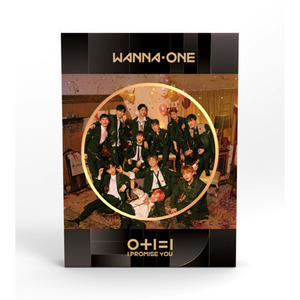 [중고] 워너원 (WANNA ONE) / 0+1=1 (I PROMISE YOU) (Night 버전)