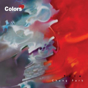 [중고] 박종훈 (Chong Park) / Colors (Digipack/ekld0787)