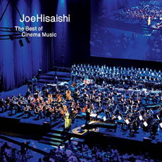 [중고] Hisaishi Joe (히사이시 조) / The Best Of Cinema Music