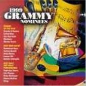 [중고] V.A. / 1999 Grammy Nominees (홍보용)
