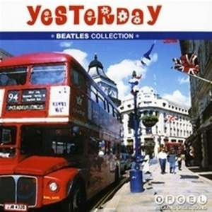 [중고] Beatles / Yesterday : Relaxing Orgel