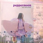 [중고] Peppermoon / Nos Ballades