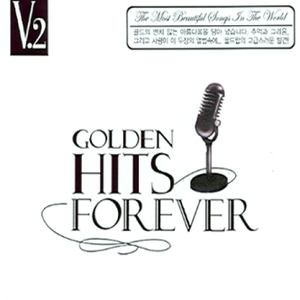 V.A. / Golden Hits Forever Vol.2 (2CD/Digipack/미개봉)