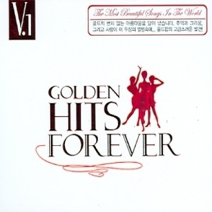V.A. / Golden Hits Forever Vol.1 (2CD/Digipack/미개봉)