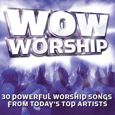 [중고] V.A. / WOW Worship Purple (2CD)
