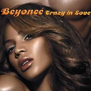 [중고] Beyonce / Crazy In Love (Single/5track)
