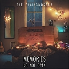 [중고] Chainsmokers / Memories…Do Not Open