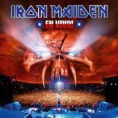 [중고] Iron Maiden / En Vivo! - Live 2011 (수입/2CD)