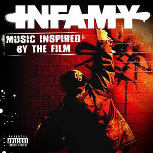 [중고] V.A. / Infamy: Music Inspired By The Film (수입)