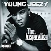 [중고] Young Jeezy / The Inspiration (수입)