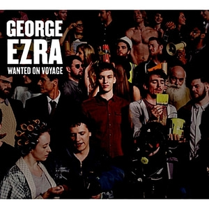 [중고] George Ezra / Wanted On Voyage (Deluxe Edition/Digipack)