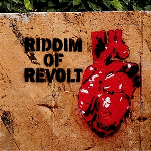 [중고] 스카웨이커스 (Ska Wakers) / Riddim Of Revolt (2CD/Digipack)