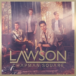 [중고] Lawson / Chapman Square (Deluxe Edition/2CD)