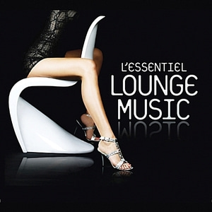 [중고] V.A. / L'essentiel Lounge Music (4CD/Digipack)