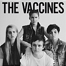 [중고] Vaccines / Come Of Age (Deluxe Edition/2CD)