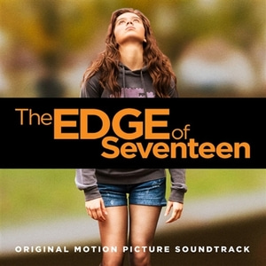 [중고] O.S.T. / The Edge Of Seventeen - 지랄발광 17세