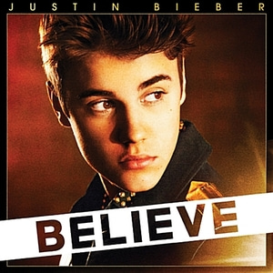 [중고] Justin Bieber / Believe (Deluxe Edition/CD+DVD/Digipack)