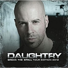 [중고] Daughtry / DaBreak The Spell (Tour Edition/CD+DVD)