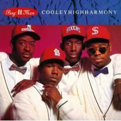 [중고] Boyz II Men / Cooleyhighharmony (빨강자켓)