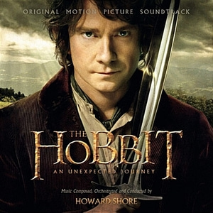 [중고] O.S.T. / The Hobbit: An Unexpected Journey - 호빗: 뜻밖의 여정 (2CD)