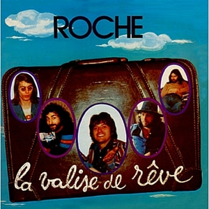 [중고] Roche / La Valise De Reve (LP Miniature/Remastered)