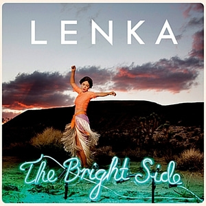 [중고] Lenka / The Bright Side (홍보용)