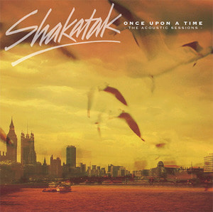 [중고] Shakatak / Once Upon A Time: The Acoustic Sessions