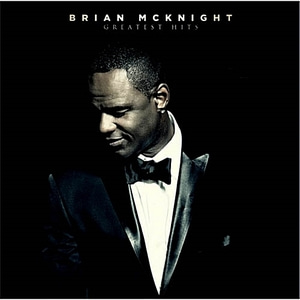 [중고] Brian McKnight / Greatest Hits