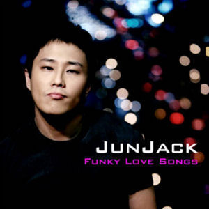 [중고] 준잭 (Jun Jack) / Funky Love Songs (홍보용/Digipack)