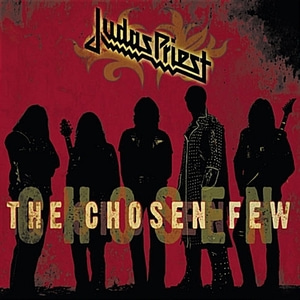 [중고] Judas Priest / The Chosen Few