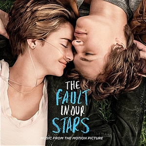 [중고] O.S.T. / The Fault In Our Stars - 안녕, 헤이즐