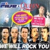 [중고] Five / Queen : We Will Rock You (수입/Single)