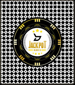 [중고] 블락비 (Block.B) / Jackpot (Single/Digipack)